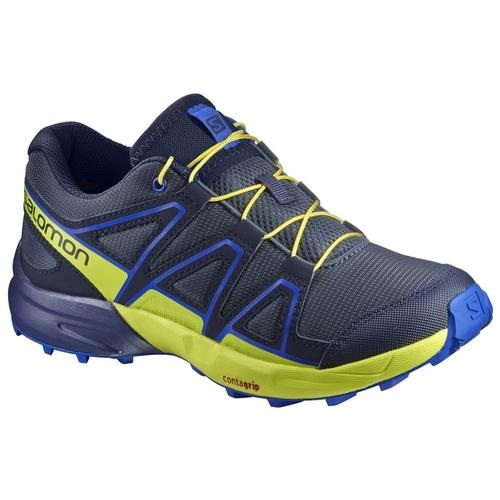 Salomon Kid's Speedcross Sneaker
