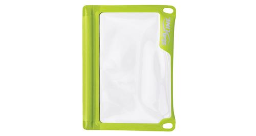 Seal Line E-Series Waterproof Case Green
