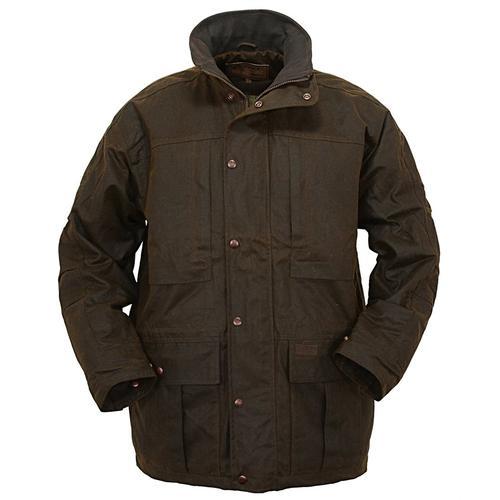 Outback Trading Company Men's Deer Hunter Jacket