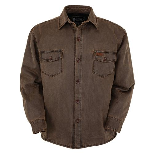 Outback Trading Company Men's Loxton Jacket