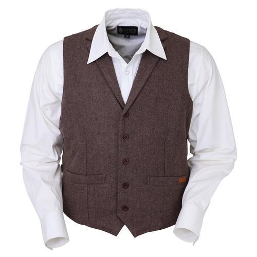 Outback Trading Company Men's Jessie Vest