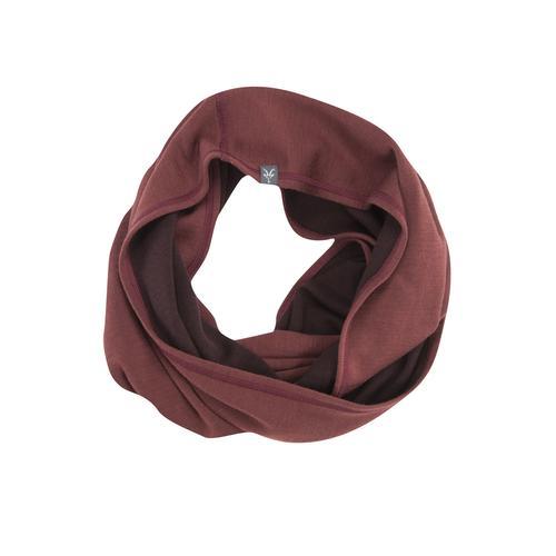 Ibex Women's Dyad Infinity Scarf