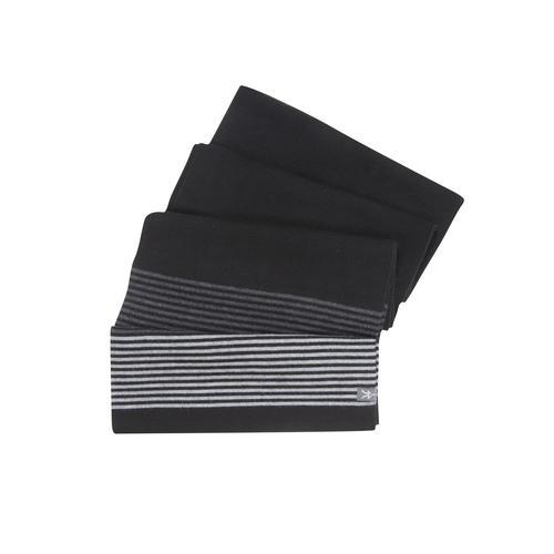 Ibex Women's Stripe Scarf