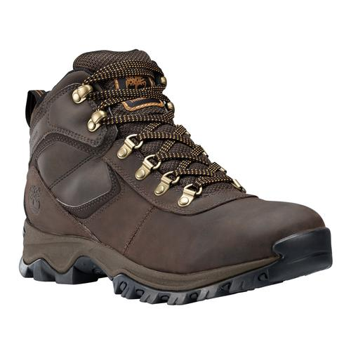 Timberland Men's Earthkeepers Mt Maddsen Mid Waterproof Boot