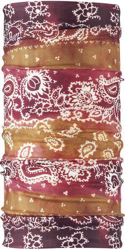 Buff Original Delhi Print Multifunction Headwear