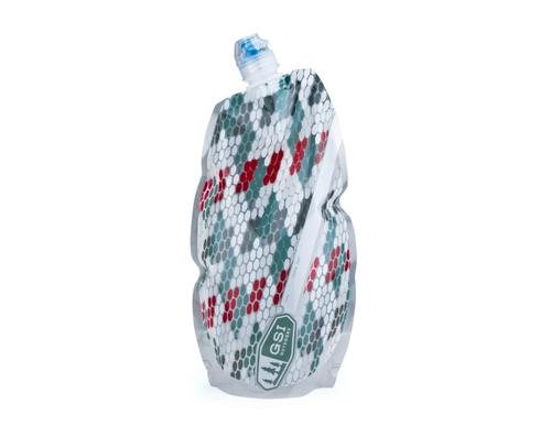 GSI Outdoors 1 Liter Collapsible Water Bottle