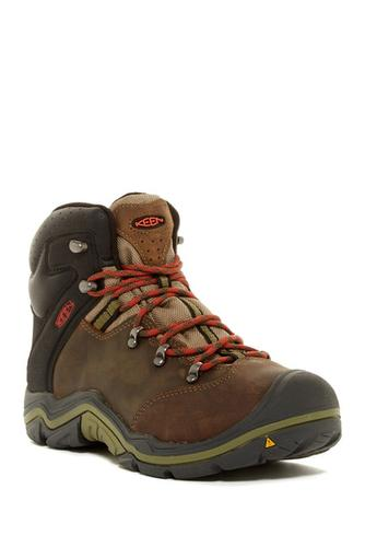 Keen Kid's Torino Mid Waterproof Hiking Boot