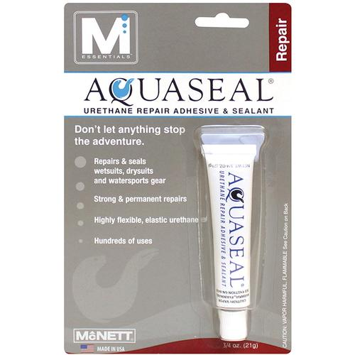 Aquaseal Adhesive and Sealant  3/4oz Tube