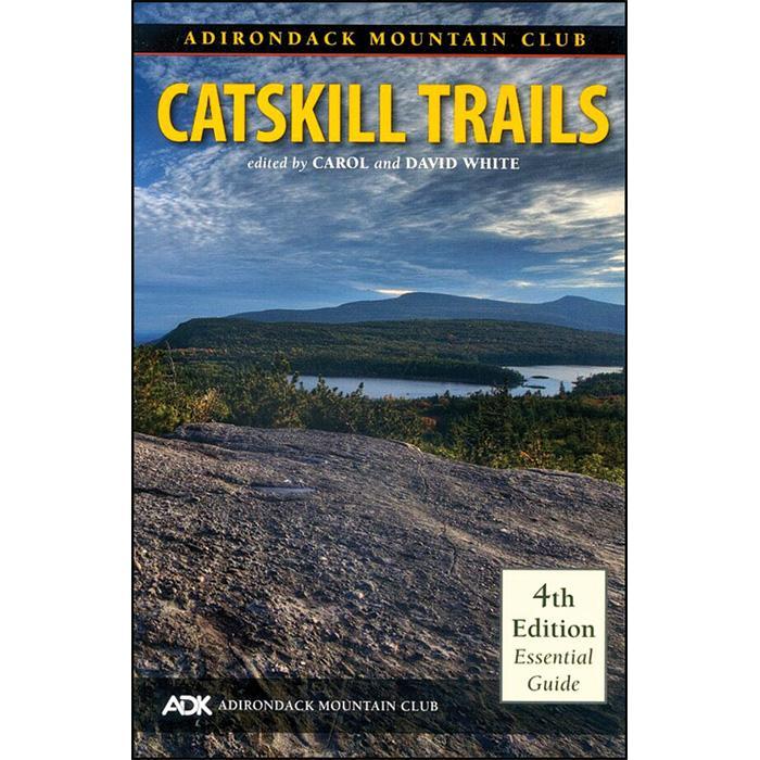 Adirondack Mountain Club Catskill Trails Guide