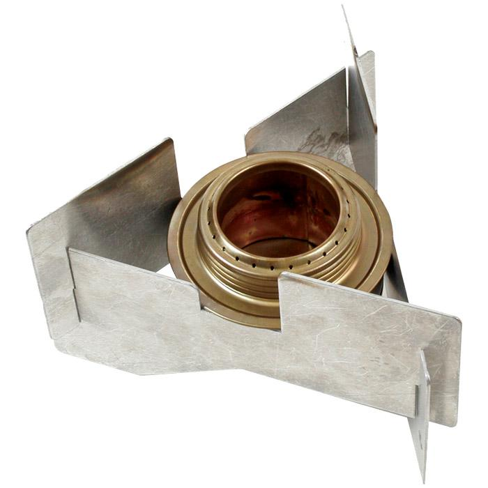 Olicamp Westwind Alcohol Stove With Burner