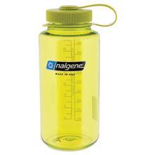 Nalgene Wide Mouth 32oz Bottle Spring Green SPRING_GREEN