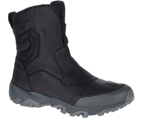 Merrell Men's Coldpack Ice Zip Polar Waterproof Boot