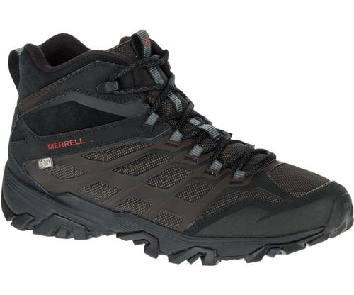 Merrell Men's Moab FST Ice Thermo Boot