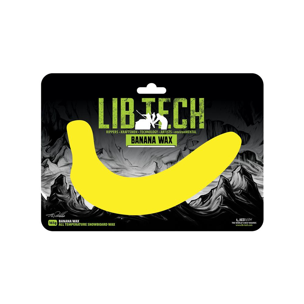 Lib- Tech Banana Wax