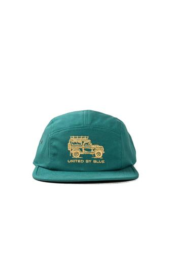 United by Blue Men's Adventure Mobile Hat