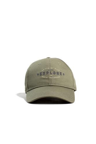 United by Blue Men's Explore Hat