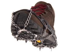 Kahtoola Microspikes Footwear Traction BLACK