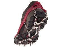 Kahtoola Microspikes Footwear Traction RED
