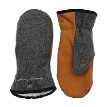 Stormy Kromer Tough Mitts CHARCOAL