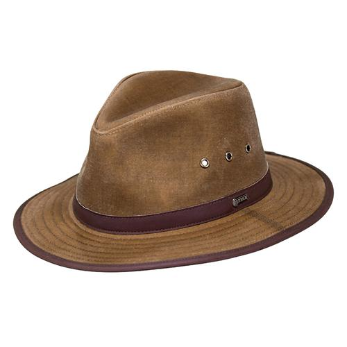 Outback Trading Company Madison River Hat