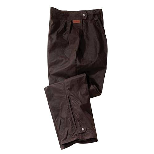 Outback Trading Company Men's Oilskin Overpant