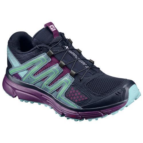 Salomon Women's X-Mission 3 Trail Running Shoe