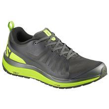 Salomon Men's Odyssey Pro Running Shoe BELUGA