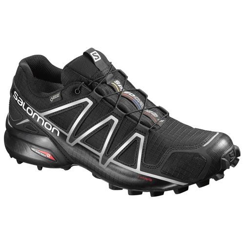 Salomon Men's Speedcross 4 GTX Running Shoe