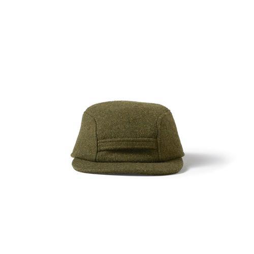 Filson Men's Mackinaw Wool Cap