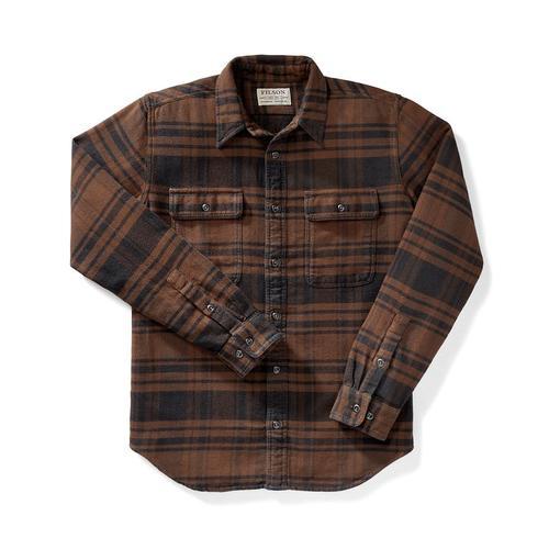 Filson Men's Vintage Flannel Work Shirt