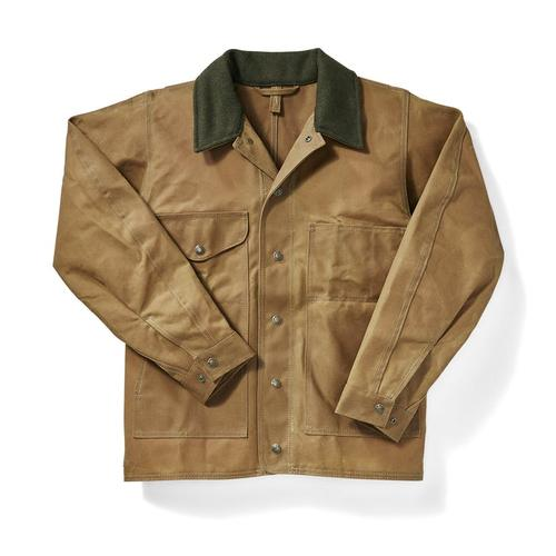 Filson Men's Tin Cloth Jacket