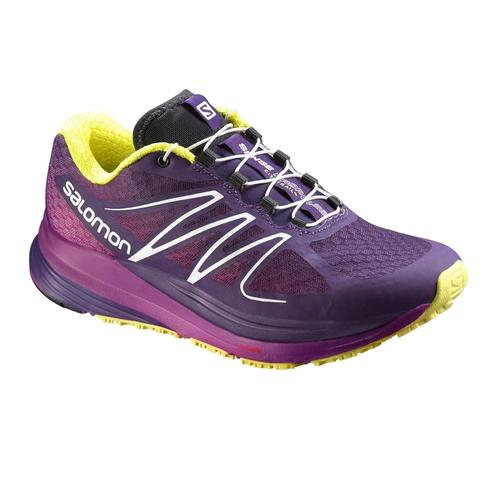 Salomon Women's Sense Propulse Running Shoe