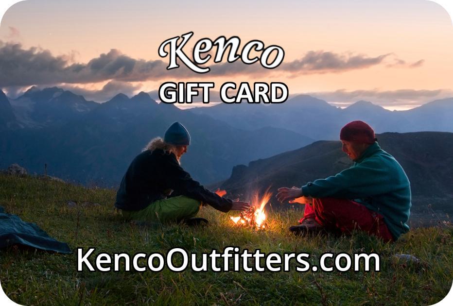 Kenco Gift Card BONFIRE