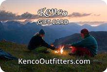 Kenco Gift Card BONFIRE