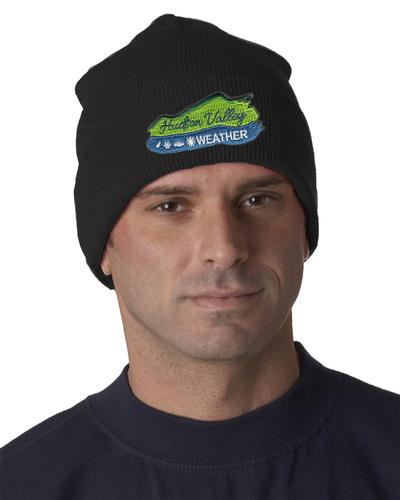 Hudson Valley Weather Knit Beanie