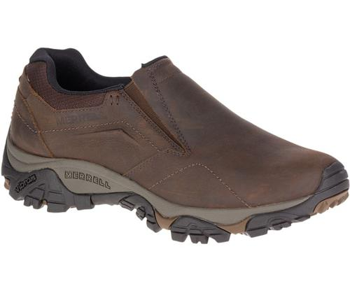 Merrell Men's Moab Adventure Moc Wide Widths