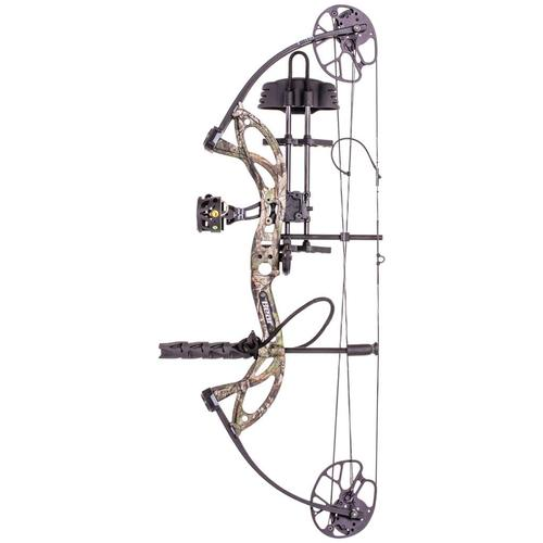 Bear Archery Cruzer G2 Ready To Hunt Right Hand Compound Bow
