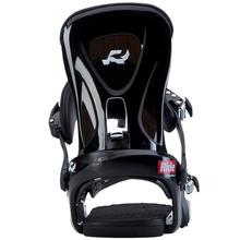 Ride KX Bindings 2014 BLACK
