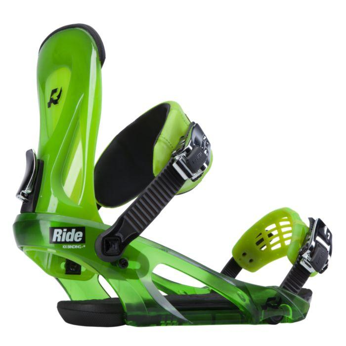 Ride Kx Bindings 2014