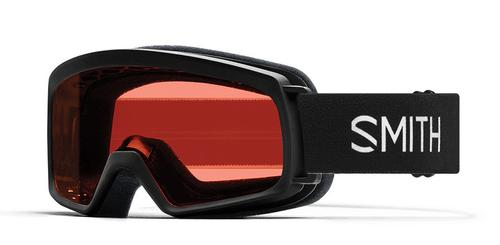 Smith Optics Rascal Youth Goggles Black with RC36 Lens