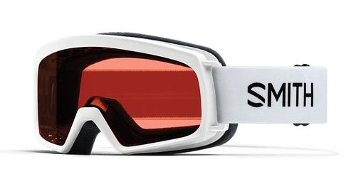Smith Optics Rascal Youth Goggles White with RC36 Lens
