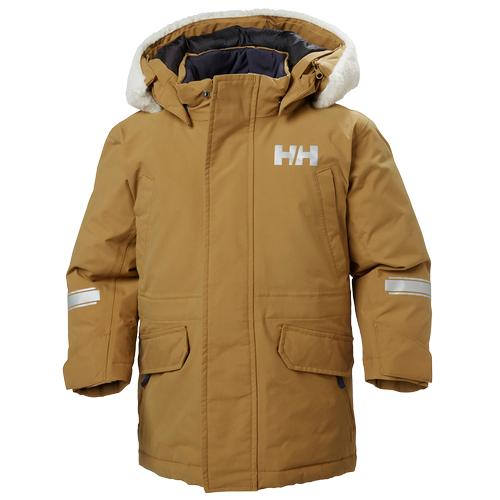 Helly Hansen Kid's Isfjord Down Parka