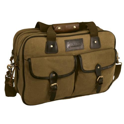 Outback Trading Company Vagabond Carryall Bag