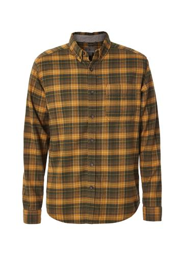 Royal Robbins Men's Lieback Flannel Shirt
