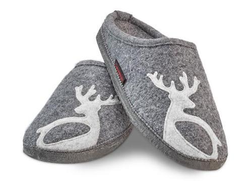 Giesswein Women's Yukon Slipper