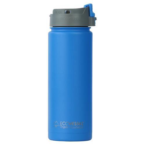 Ecovessel Perk 20oz Triple Insulated Travel Mug