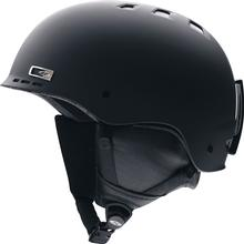 Smith Optics Holt Helmet BLACK