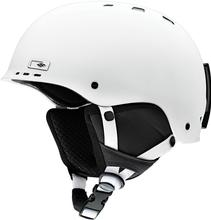 Smith Optics Holt Helmet WHITE