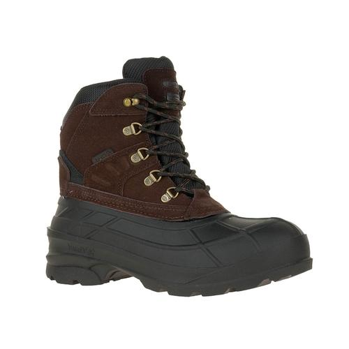 Kamik Men's Fargo Waterproof Boots