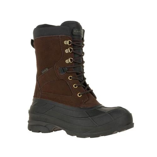 Kamik Men's Nationwide Waterproof Boot